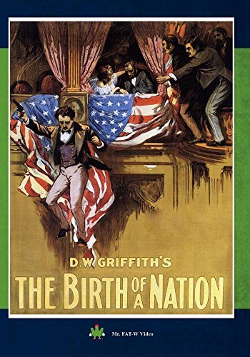 Birth Of A Nation Birth Of A Nation DVD Mod This Item Is Made On Demand Could Take 2 3 Weeks For Delivery