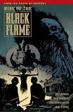 Mike Mignola Rise Of The Black Flame
