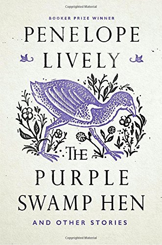 Penelope Lively The Purple Swamp Hen And Other Stories