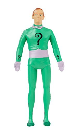 Toy Riddler Bendable