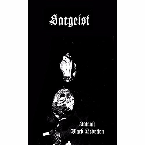 Sargeist Satanic Black Devotion