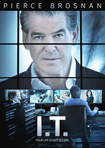I.T. Brosnan Barry DVD Nr