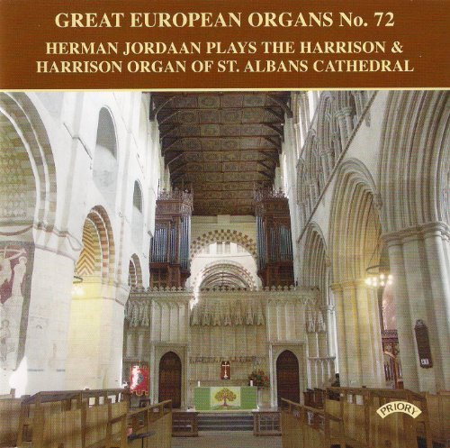 Great European Organs 72 Great European Organs 72