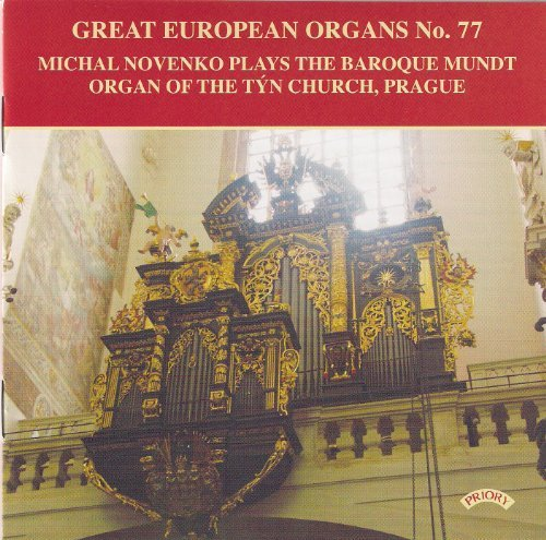 Great European Organs 77 Great European Organs 77