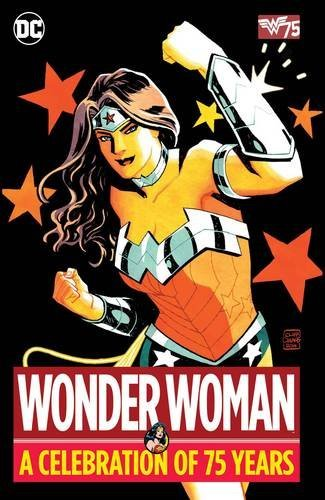 Various Wonder Woman A Celebration Of 75 Years