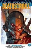 Christopher Priest Deathstroke Vol. 1 The Professional (rebirth)