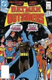 Mike W. Barr Batman & The Outsiders Vol. 1