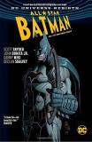 Scott Snyder All Star Batman Vol. 1 My Own Worst Enemy (rebirth)