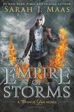 Sarah J. Maas Empire Of Storms