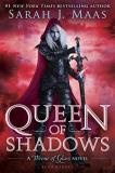 Sarah J. Maas Queen Of Shadows