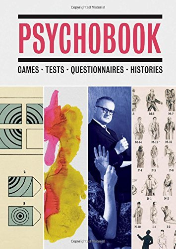 Julian Rothenstein Psychobook Games Tests Questionnaires Histories