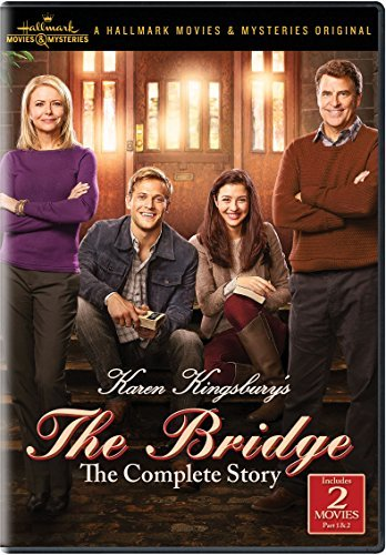The Bridge The Complete Story Karen Kingsbury's The Bridge DVD Nr