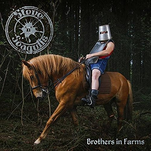 Steven Seagulls Brothers In Farms