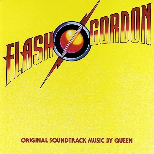 Queen Flash Gordon Import Jpn Shm