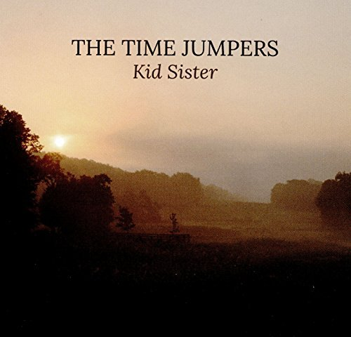 Time Jumpers Kid Sister
