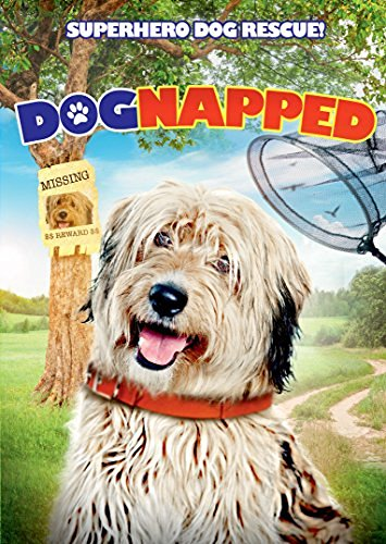 Dognapped Dognapped DVD Nr