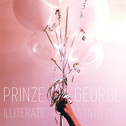 Prinze George Illiterate Synth Pop