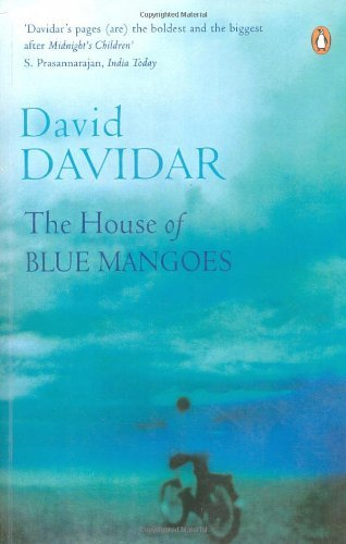 David Davidar The House Of Blue Mangoes