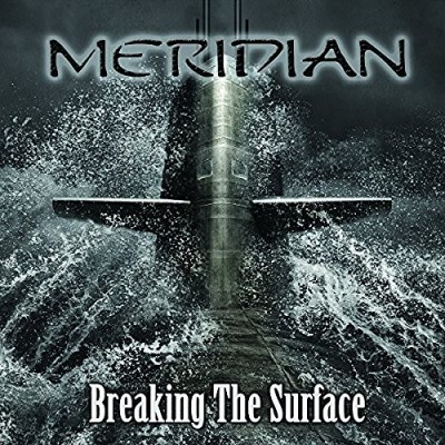 Meridian Breaking The Surface