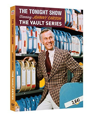 Johnny Carson Johnny Carson Vault Collection