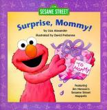 Liza Alexander Surprise Mommy!