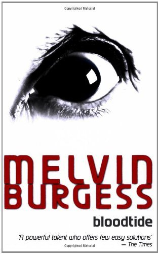 Melvin Burgess Bloodtide Puffin Teenage Books