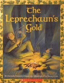 Pamela Duncan Edwards The Leprechaun's Gold