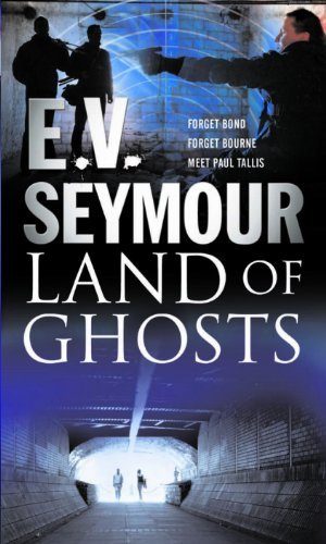 E.V Seymour Land Of Ghosts