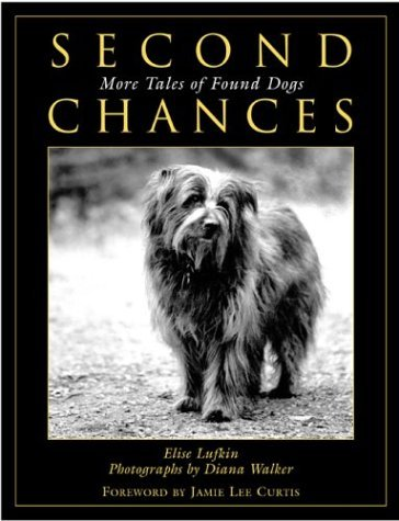 Elise Lufkin Second Chances More Tales Of Found Dogs