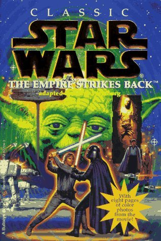 Larry Weinberg The Empire Strikes Back