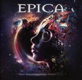 Epica Holographic Principle Digipak