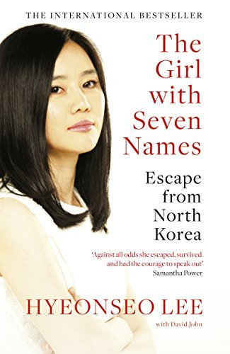 Hyeonseo Lee The Girl With Seven Names