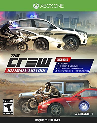 Xbox One Crew Ultimate Edition