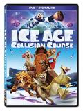 Ice Age Collision Course Ice Age Collision Course DVD Pg