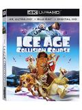 Ice Age Collision Course Ice Age Collision Course 4k Pg