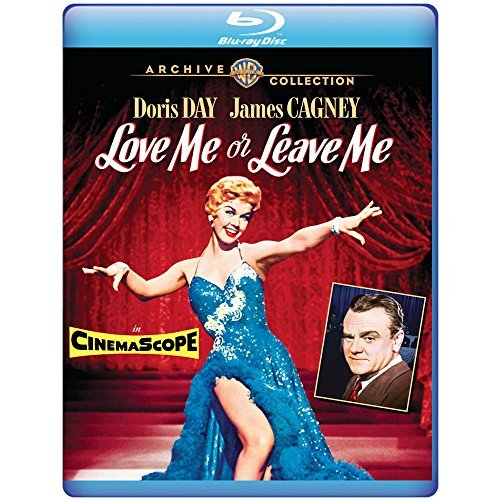 Love Me Or Leave Me (1955) Love Me Or Leave Me (1955) Made On Demand