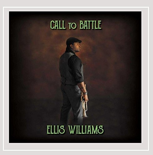 Ellis Williams Call To Battle