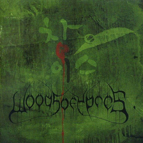 Woods Of Ypres Woods 4 The Green Album
