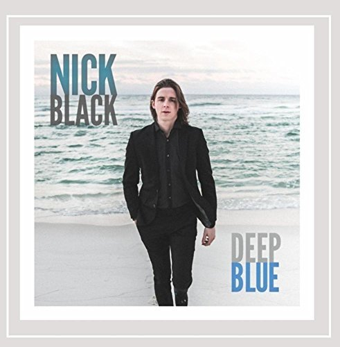 Nick Black Deep Blue