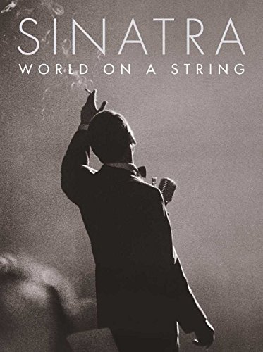 Frank Sinatra World On A String 4 CD DVD Combo