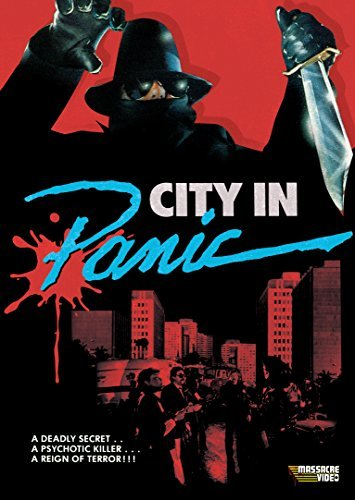 City In Panic (the Aids Murder City In Panic (the Aids Murder
