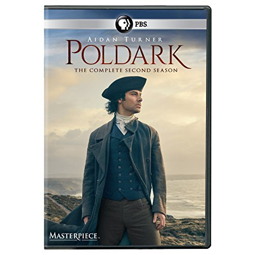 Poldark Season 2 DVD