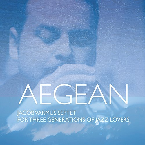 Jacob Varmus Aegean