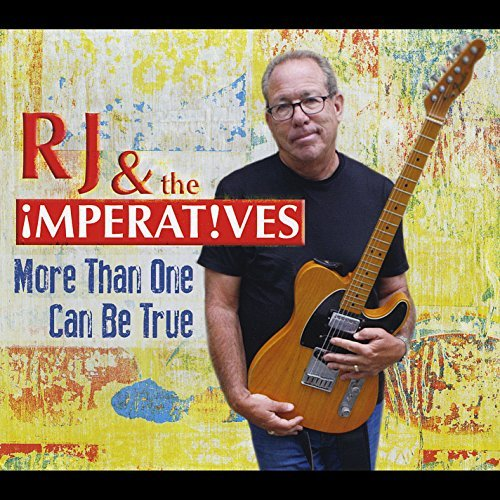 Rj & The Imperatives More Than One Can Be True