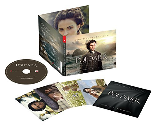 Poldark Soundtrack Music By Anne Dudley
