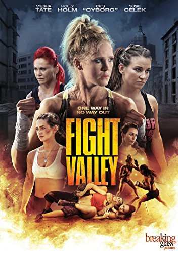Fight Valley Fight Valley DVD Nr