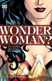 Allan Heinberg Wonder Woman Who Is Wonder Woman? (new Edition)