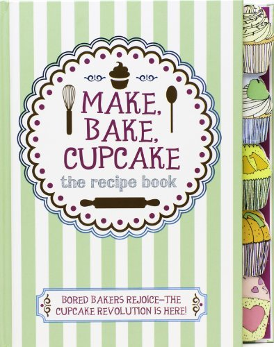Charlotte Farmer Make Bake Cupcake