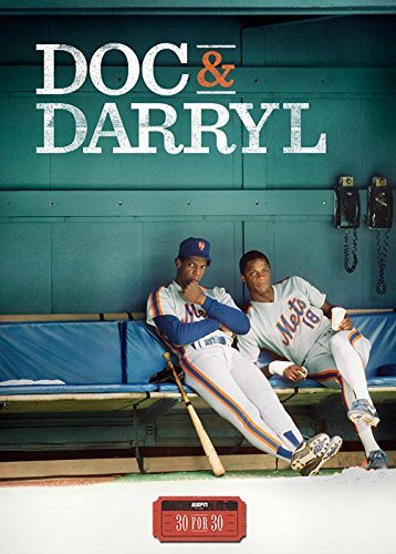Espn Films 30 For 30 Doc & Darryl DVD