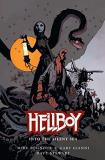Mike Mignola Hellboy Into The Silent Sea